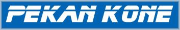 Pekan kone Logo